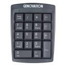 Micropad 631 USB & PS/2 Numeric Keypad