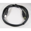 Replacement 6 Feet USB Type A to Type B Cable