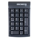 Micropad 630 USB & PS/2 Numeric Keypad