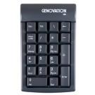 Micropad 630 USB & PS/2 Numeric Keypad