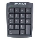 Micropad 631 USB & PS/2 Numeric Keypad
