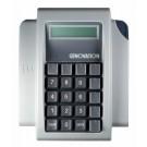 MiniTerm 910   20-Key Re-legendable Full Travel Keys